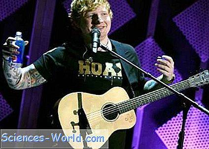 Ed Sheeran governa Spotify nel 2017
